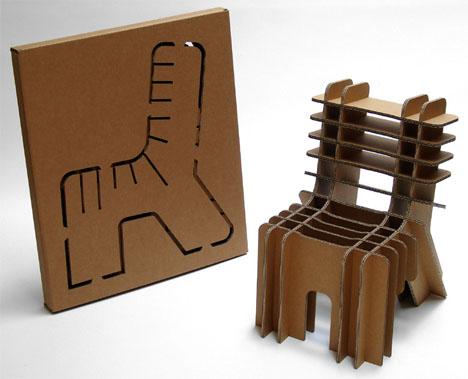 Cardboard Furniture Plans Pdf Plans Diy Modern Furniture Plans